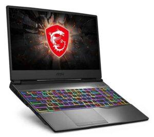 MSI GP65 Leopard Gaming Laptop
