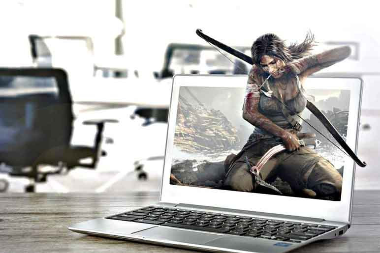 Top 10 Best Gaming Laptop Under 600 Dollars
