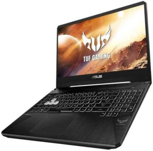 ASUS TUF Laptop