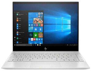 HP Envy Ultra HD Touch screen Laptop