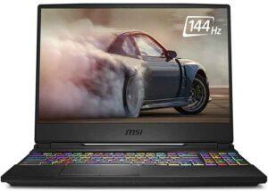 MSI GL65 Leopard Laptop